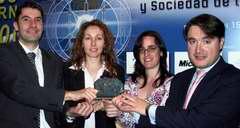 Aui award Spain Lawyer