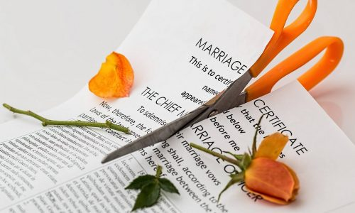 Divorce free legal guide in spain